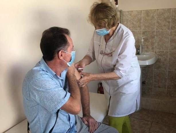 Каждый четвертый житель Кубани привился от гриппа