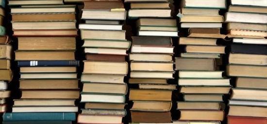 Жители Адыгеи стали чаще выбрасывать книги
