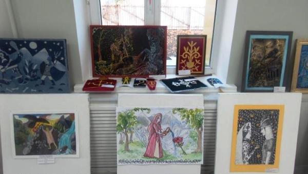 В Адыгее подвели итоги конкурса «Золотая нить Сэтэнай»
