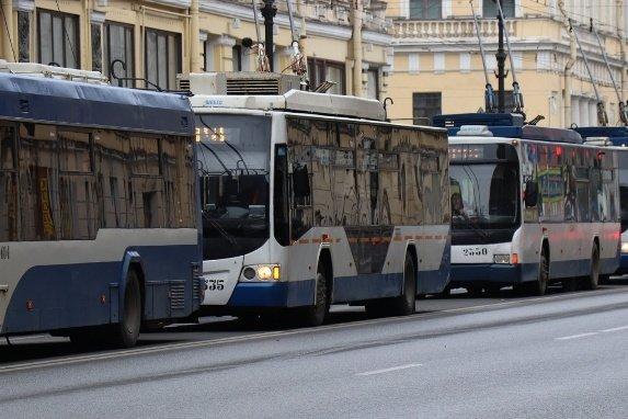 Волгоградцы выступают за возрождение троллейбусов и трамваев