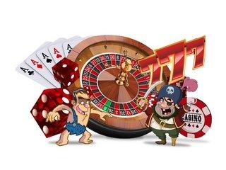 Вулкан: казино, в котором всех клиентов ждут яркие победы