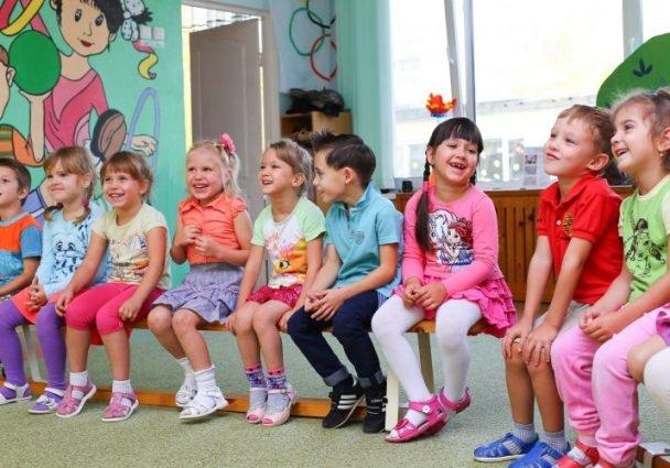 В Астрахани в 5 детсадах увеличат количество мест
