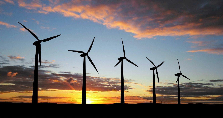 В 2021 г. в Астраханской области появится ветропарк