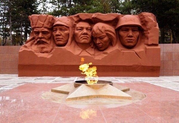 Жителей Калмыкии приглашают для участия в кинопроекте «Герои большой страны»
