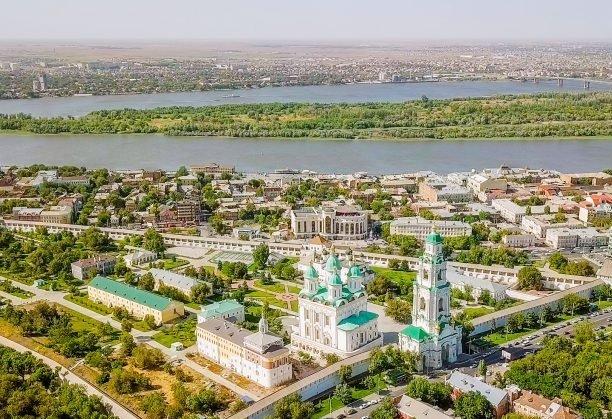 В Астраханской области проведут перезагрузку городской агломерации