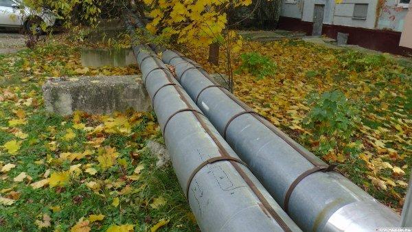 В Майкопе завершается строительство нового водовода