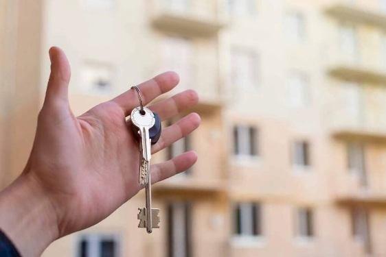 В Краснодаре в 2020 г. для детей-сирот купили 163 квартиры