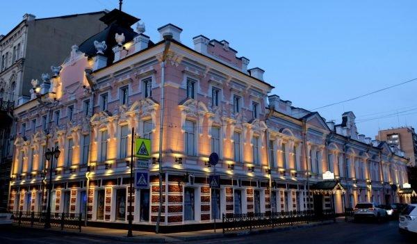 В Астрахани скоро торжественно откроют театр кукол