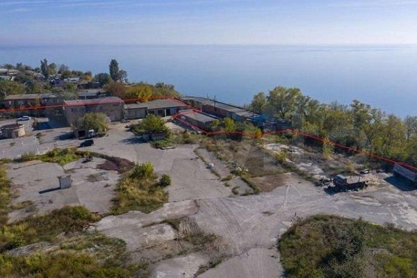 Территория бывшего кирпичного завода Таганрога выставлена на продажу
