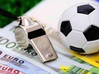 Ставки на футбол как способ заработать