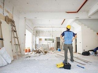 Как подготовиться к ремонту квартиры