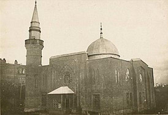 Мусульмане в Ростове выступили против передачи мечети джазовой школе