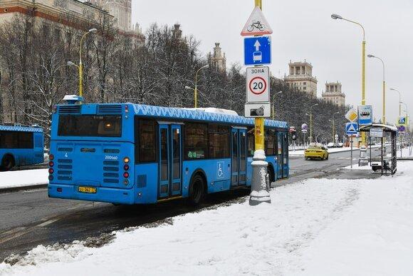 В Ростове некому водить общественный транспорт