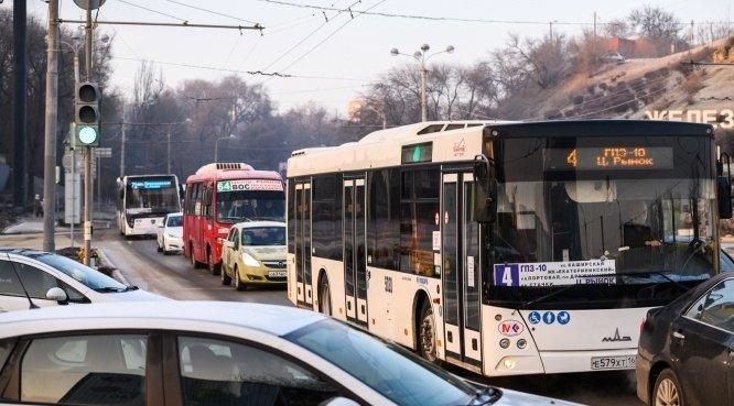 Как уменьшить пробки в Ростове после закрытия моста?