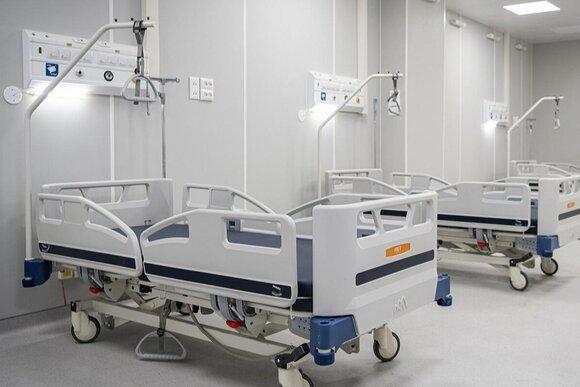 Депутаты-единороссы передали постельные комплекты для госпиталя Майкопа