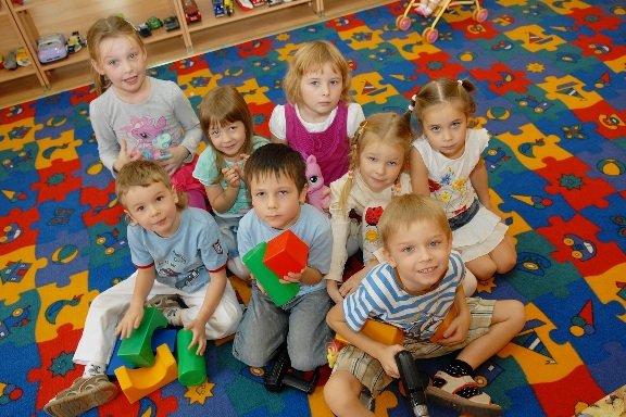 Детские сады в Калмыкии будут закрыты до весны