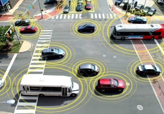 В Астрахани пробки на дорогах будут разруливать роботы