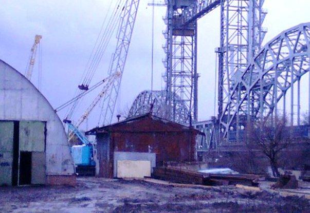 Жители Ростова попросили построить новый железнодорожный мост через Дон
