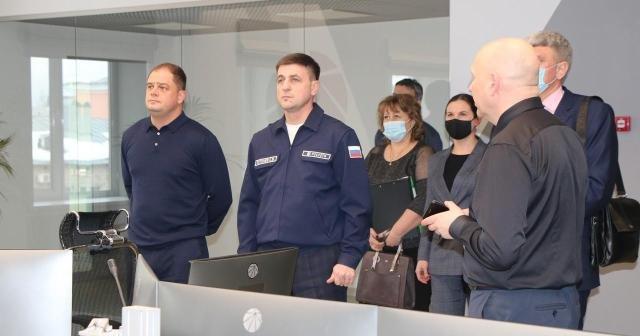 В Краснодаре планируют открыть новые корпуса училища им. Штеменко