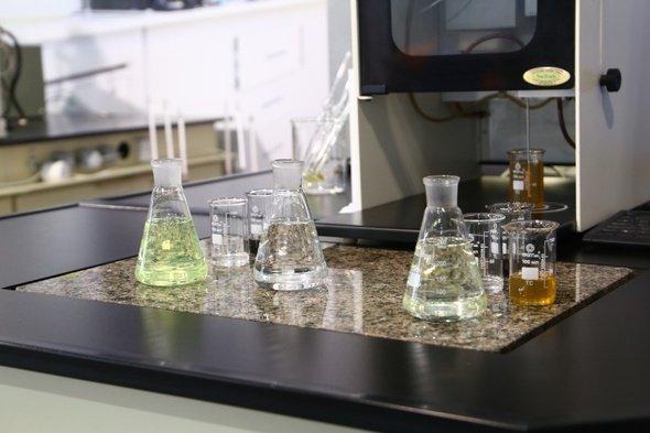 «ЛУКОЙЛ-Волгограднефтепереработка» запустил комплекс по выпуску высокоиндексных масел