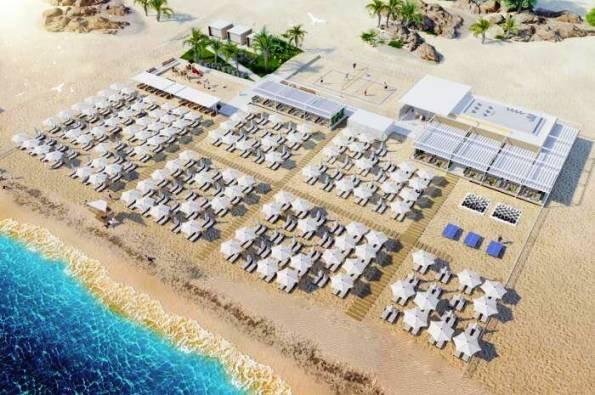 В Анапе подготовят 3 варианта обустройства пляжей