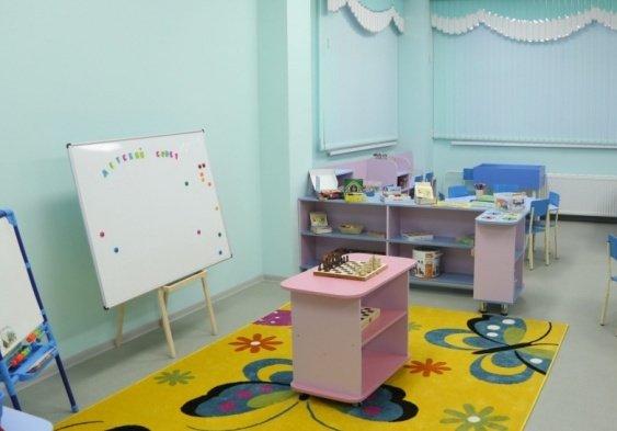 В Краснодаре в 2020 г. создали 770 новых мест для дошкольников