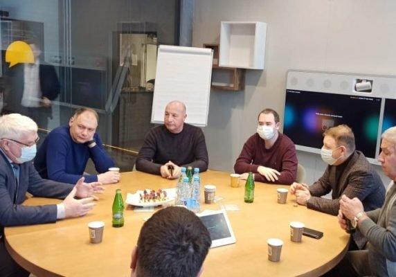 В Астраханской области построят завод по производству картофеля фри