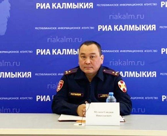 В 2020 г. за нарушение хранения оружия привлечено к ответственности 700 жителей Калмыкии