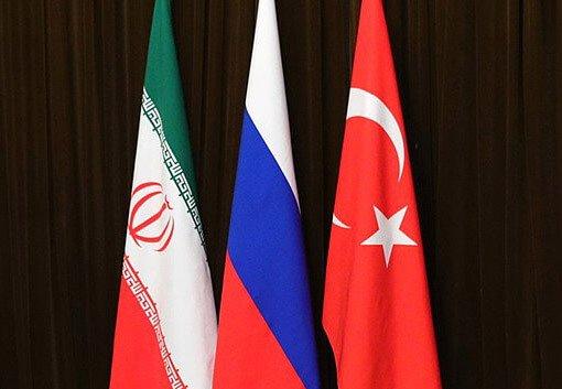 Переговоры по сирийскому кризису в астанинском формате пройдут в Сочи
