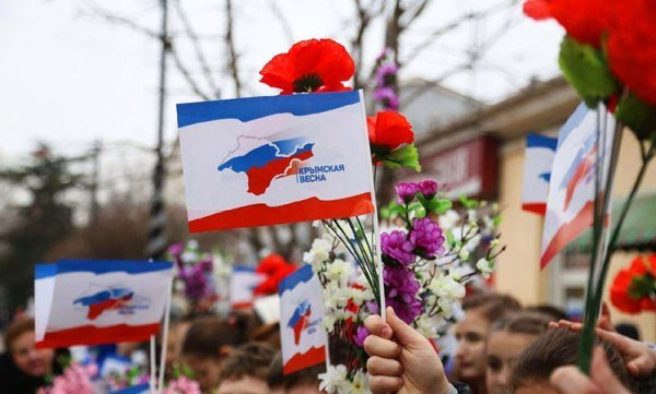 В Адыгее организуют конкурс «Крымская весна»