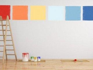 Фасадные и интерьерные краски от «Декорс»