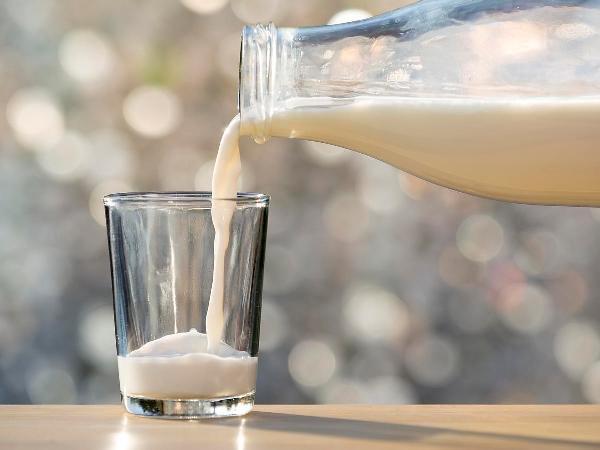 Молоко с антибиотиками продавали в Ростовской области