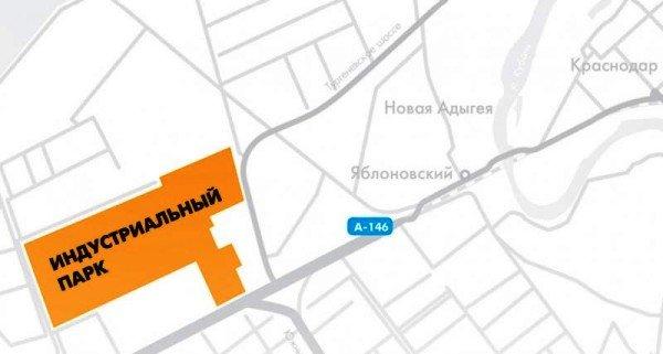 35 компаний станут резидентами индустриального парка в Адыгее