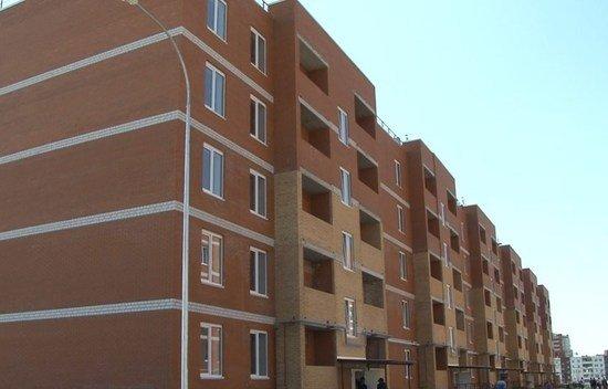Для детей-сирот в Волгоградской области закупили 147 квартир