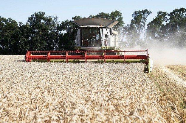 Аграрии Кубани потратили 4 млрд руб. на покупку сельхозтехники