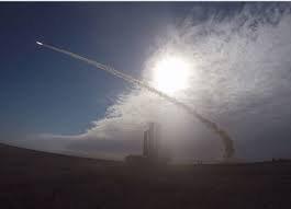 100 космических аппаратов запустили с полигона в Астраханской области