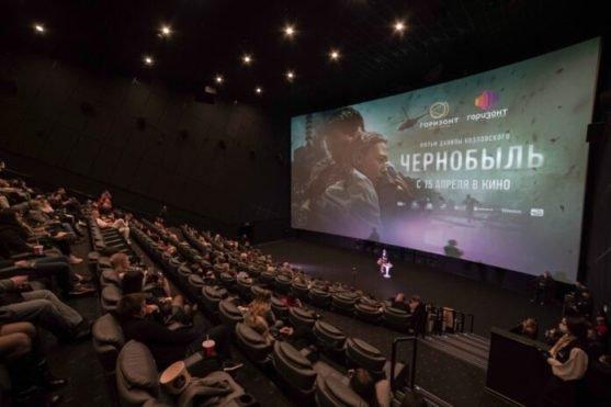 Д. Козловский представил ростовчанам свою новую киноработу «Чернобыль»