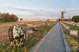 В Волгограде опровергли сообщения о вскрытии могилы Неизвестного солдата
