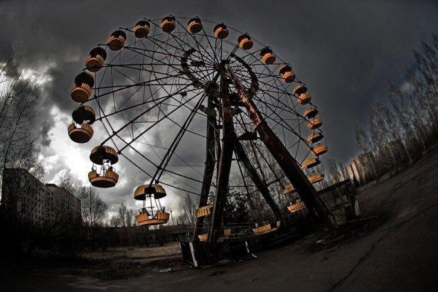 В Краснодаре пройдет выставка «Период полураспада», посвященная 35-летию Чернобыльской аварии