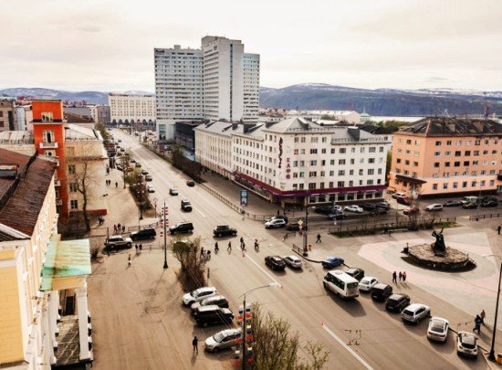 Инвестиционный климат в Астраханской области становится благоприятнее