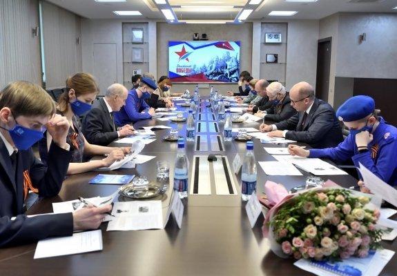 13 тыс. жителей Калмыкии написали «Диктант Победы»