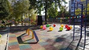 В парке «Солнечный Остров» Краснодара открыта площадка с профессиональными тренажерами