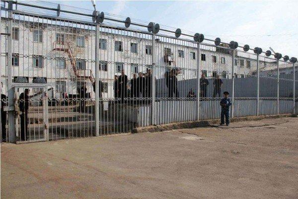 В тюрьмах и СИЗО Ростовской области значительно выросла смертность