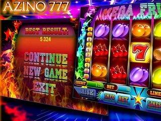 Приложение Azino777 дает доступ к казино с телефона
