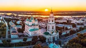 В Совфеде проходят Дни Астраханской области