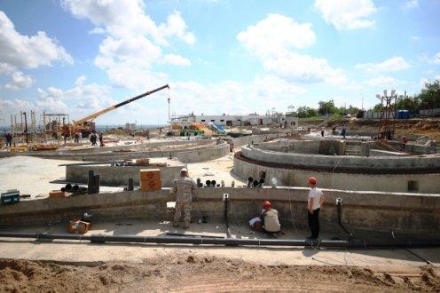 Волгоградцам рассказали, каким будет новый аквапарк