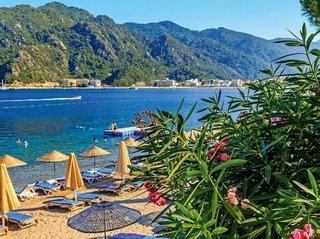 Планируем отдых на море с детьми: почему Турция считается одним из лучших направлений?
