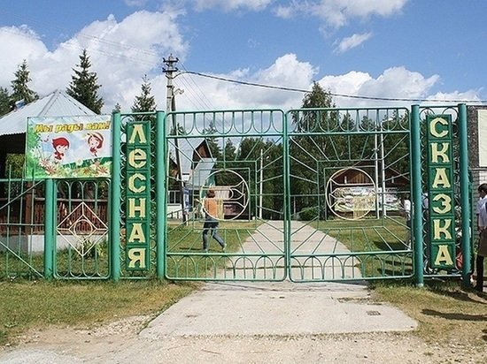 В Калмыкии откроется долгожданная «Лесная сказка»