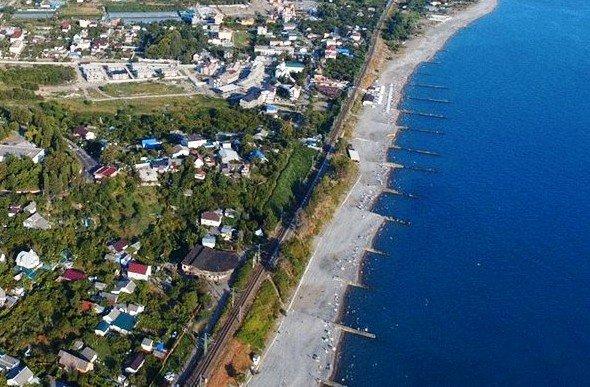 Всесезонный аквапарк за 3,8 млрд руб. построят в Сочи