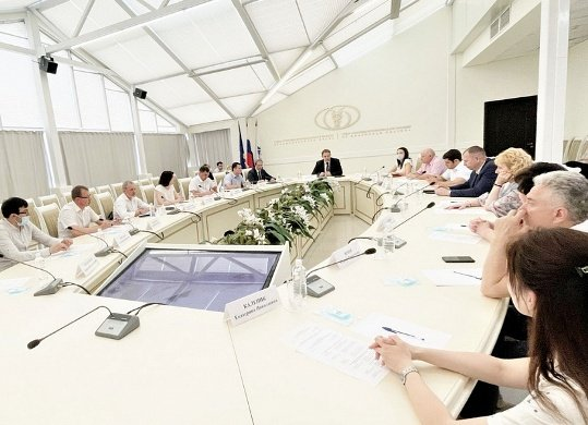Производство антисептиков в Краснодарском крае  выросло в 20 раз за 2020 г.